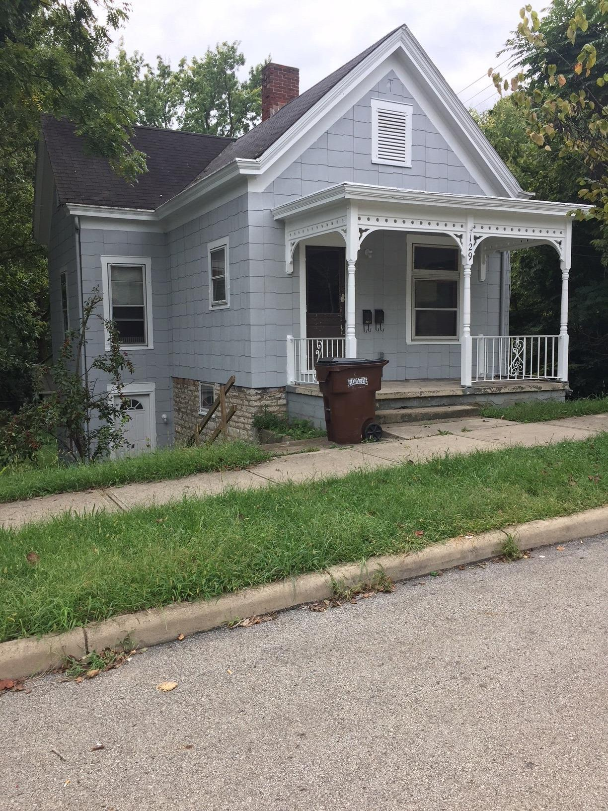 Property for sale at 129 W Silver Street, Lebanon,  OH 45036