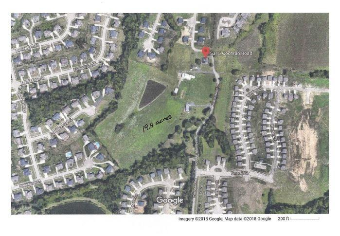 Property for sale at 0 Cochran Road, South Lebanon,  OH 45039