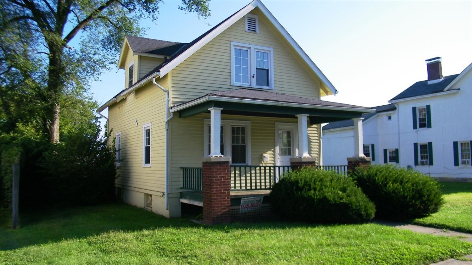Property for sale at 208 W Church Street, Oxford,  Ohio 45056