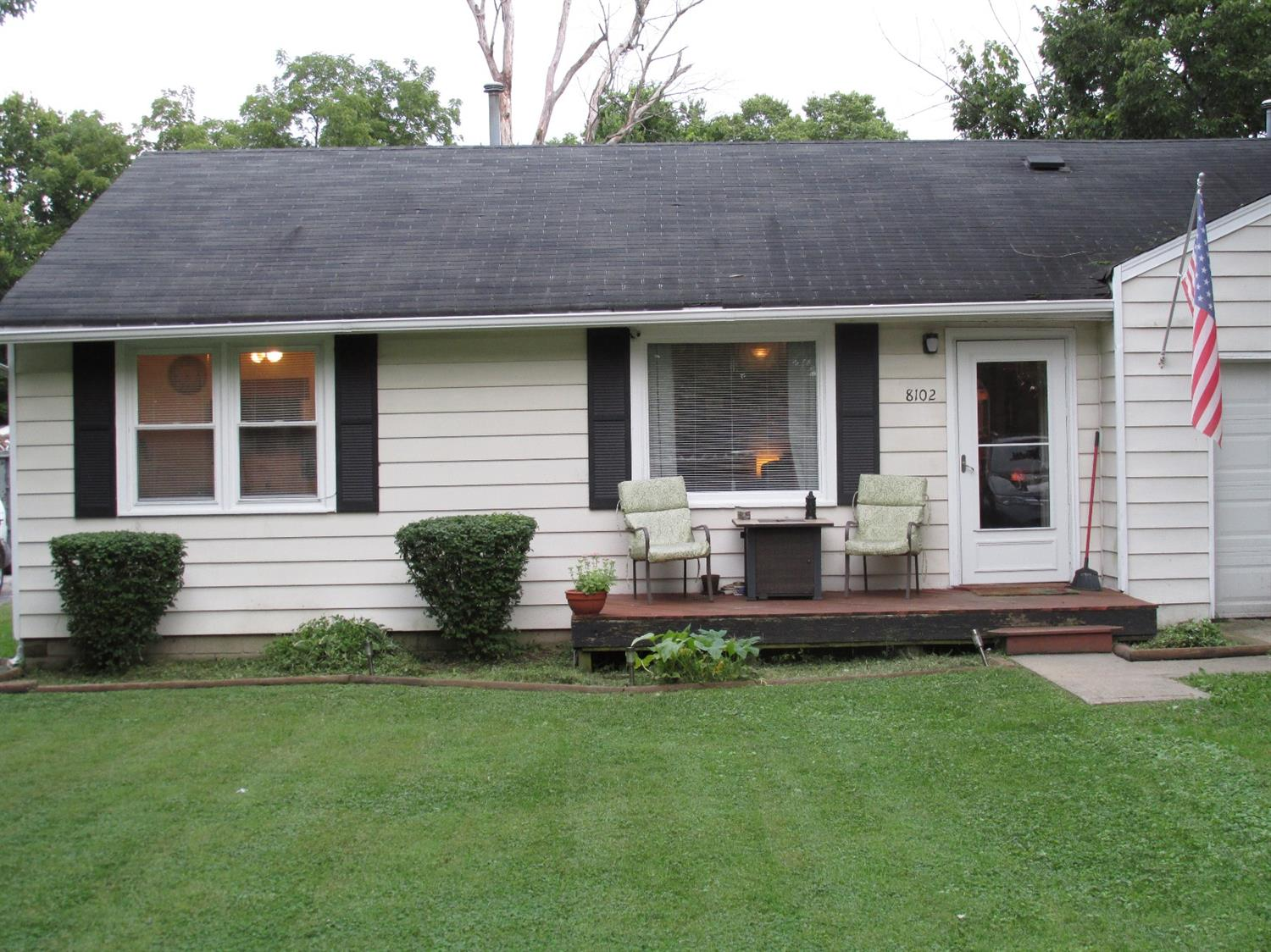 Property for sale at 8102 Lawrence Road, West Chester,  OH 45069