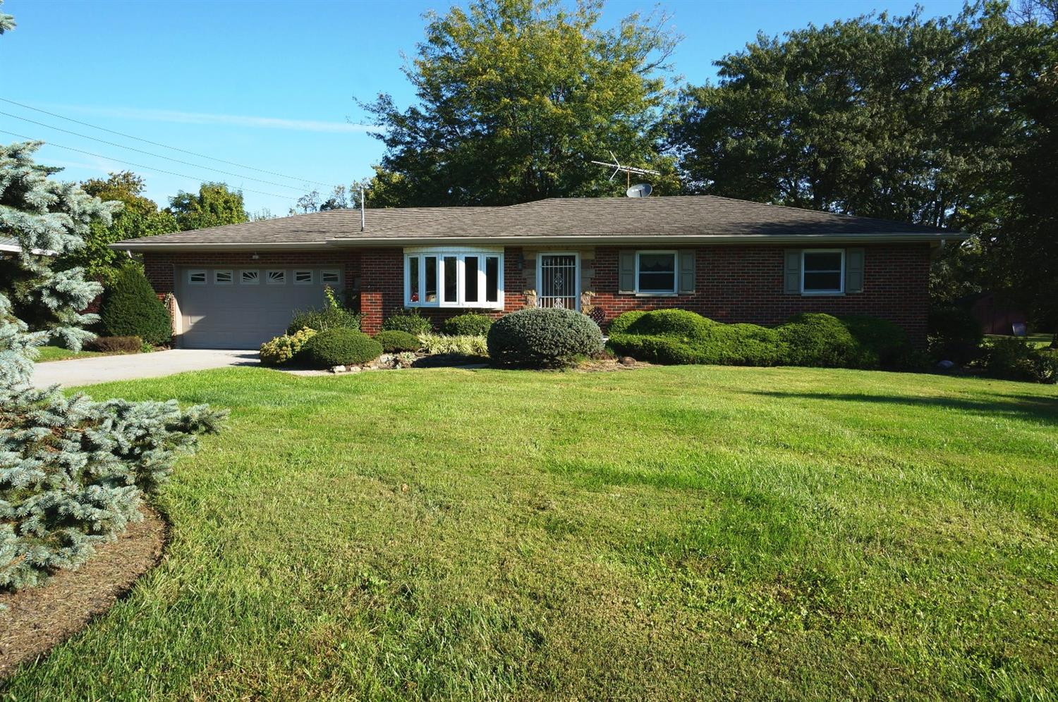Property for sale at 7664 Wendel Drive, West Chester,  OH 45241