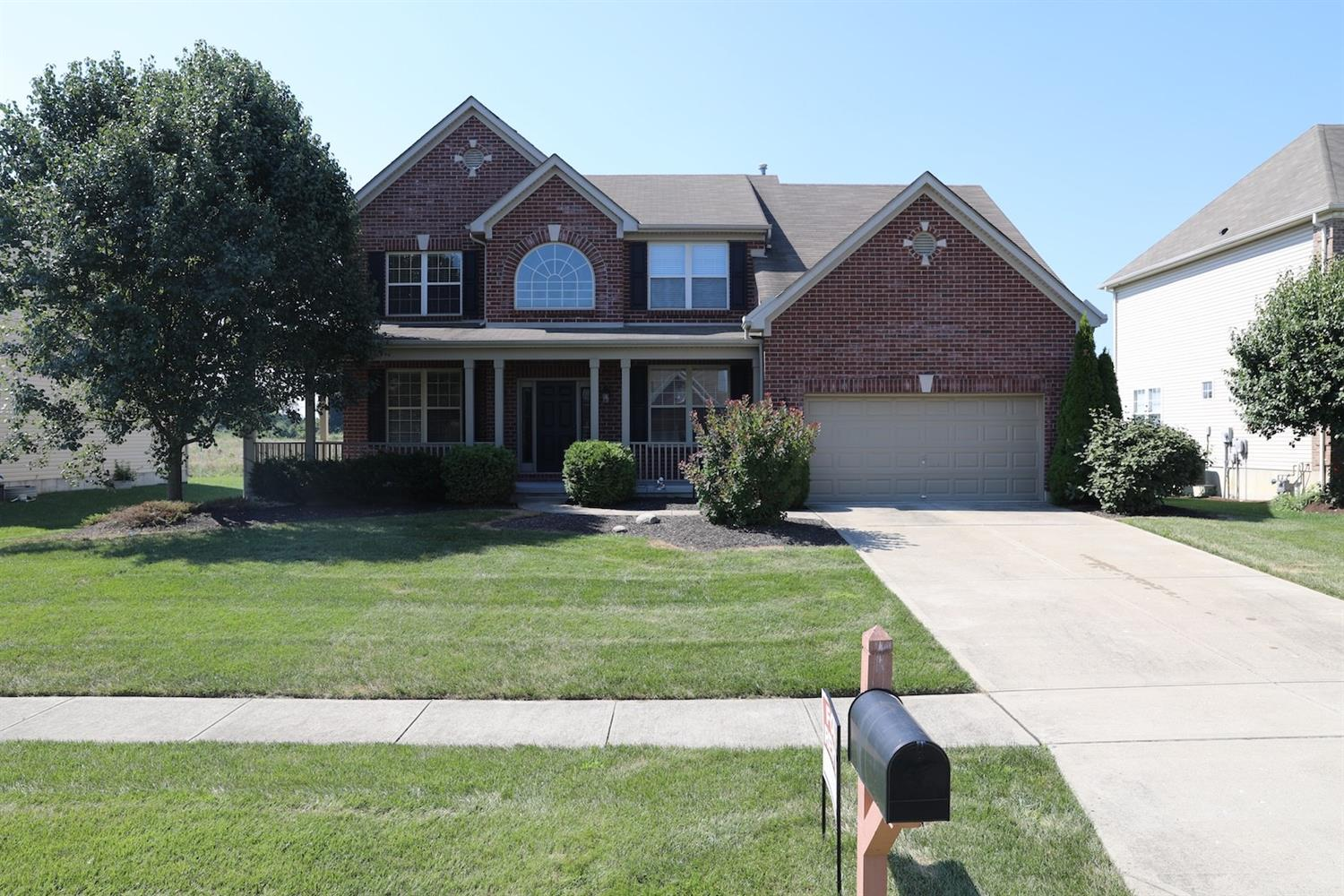 Property for sale at 6531 Glenstone Way, Deerfield Twp.,  OH 45040