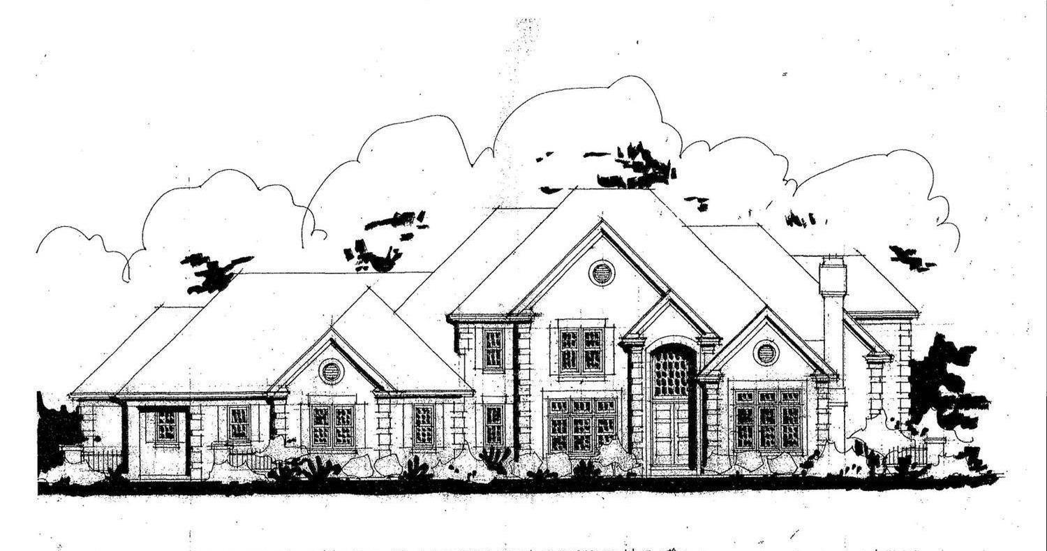 Absolutely BEAUTIFUL Community & Lot! Build your Dream Home! Ross Custom Homes in Prestigious Riverview Estates! FABULOUS Open Floor Plan w/Upscale Amenities & 1st Flr Master Suite! Wonderful Great Rm w/Stone Fireplace Open to Gourmet Kitchen! Open Air Porch Overlooking Wonderful Wooded Backyard! Premier lot with Privacy, Mature Trees & Wildlife!