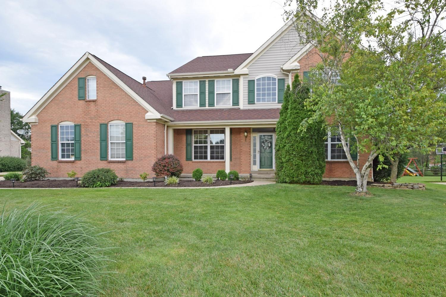 Property for sale at 5124 Harvestdale Drive, Mason,  OH 45040