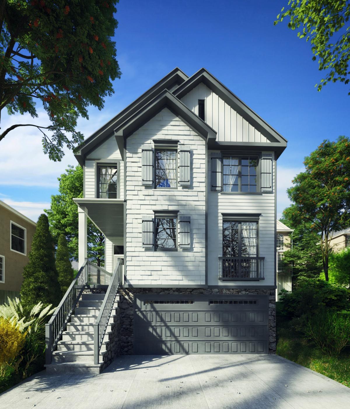 Property for sale at 3545 Saybrook Avenue, Cincinnati,  Ohio 45208