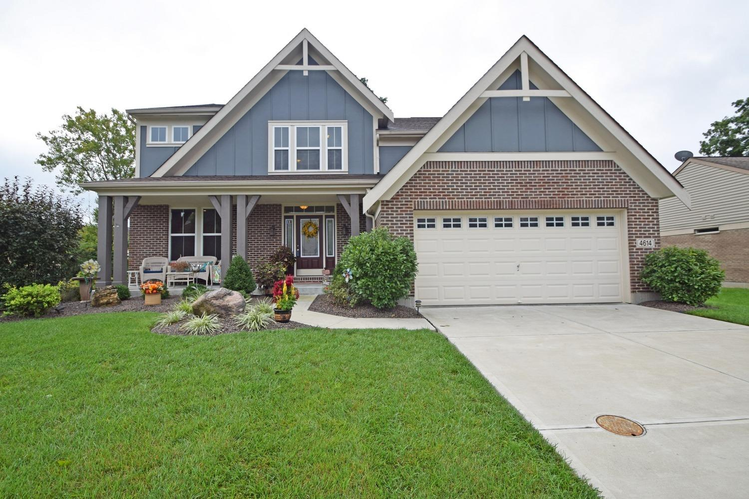 Property for sale at 4614 Stablehand Drive, Batavia Twp,  OH 45103