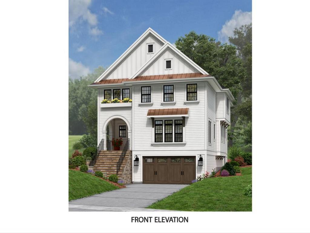 Heart of Hyde Park, Extraordinary opportunity to create your own luxury residence on #7 Fairway of Cincinnati Country Club. Secure this rare chance before it is gone. Final specifications & planned design to be mutually determined between purchaser and Camden Homes. 15 year Leed Certified option from the City of Cincinnati.