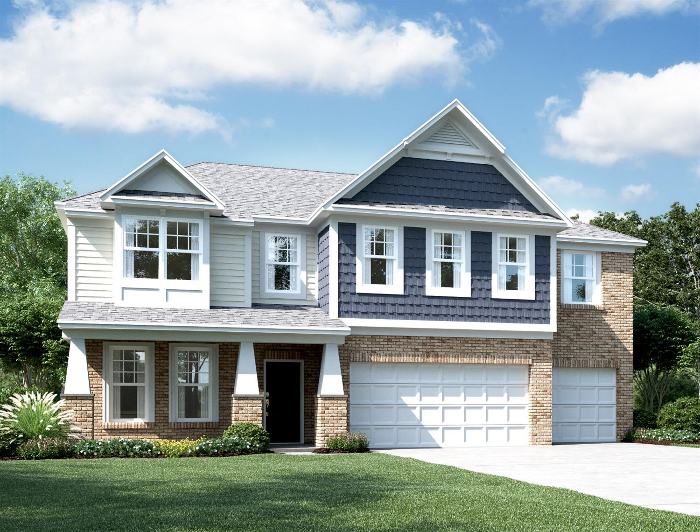 Property for sale at 7501 Marsh Creek Lane Unit: 91, Hamilton Twp,  OH 45039