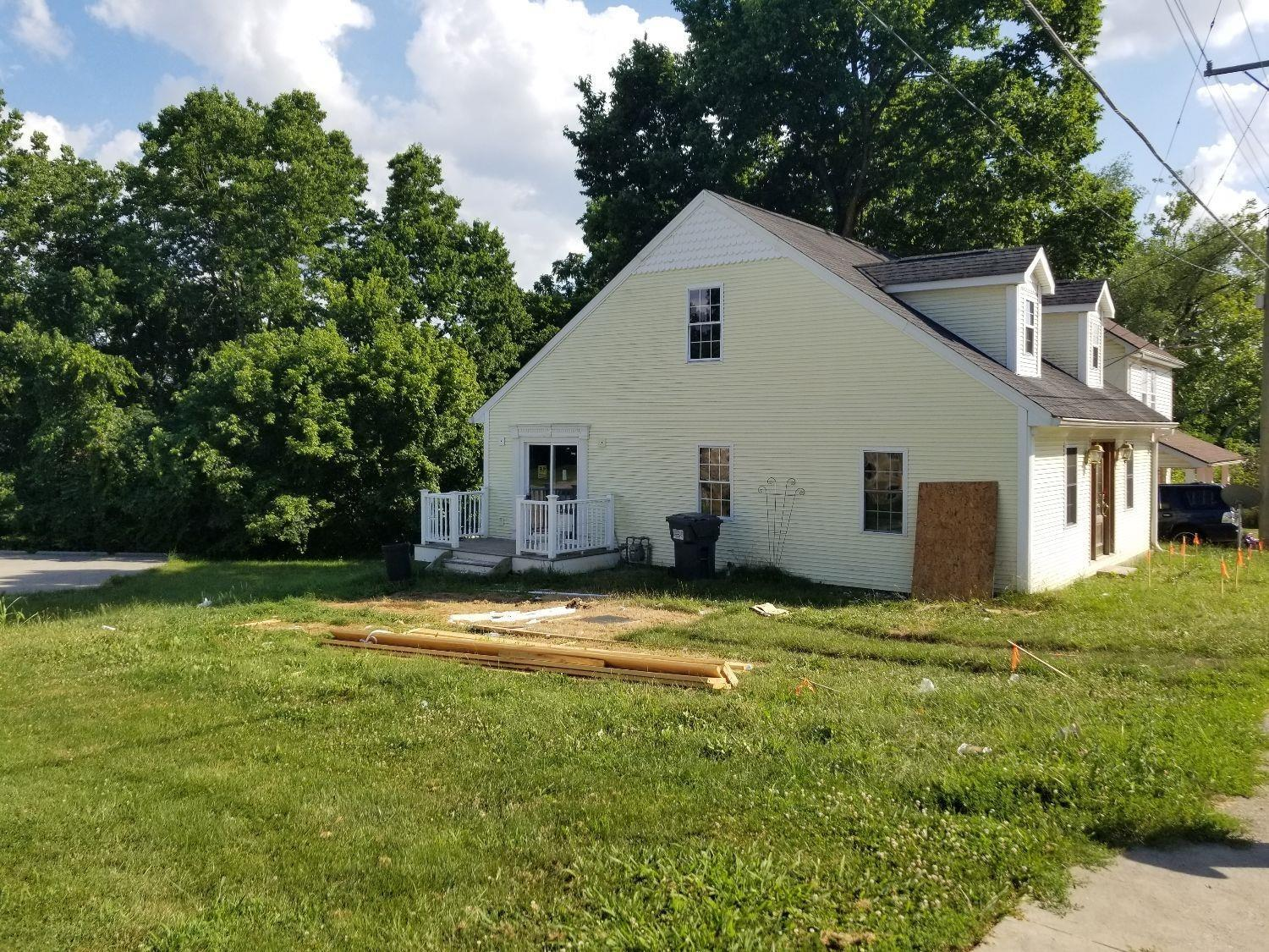 Property for sale at 8816 Cincinnati Dayton Road, West Chester,  OH 45069