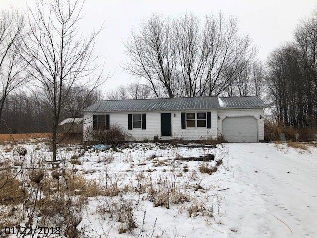 Property for sale at 5070 Dawson Road, Salem Twp,  OH 45142