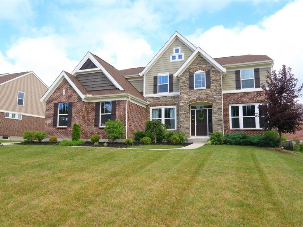 Property for sale at 4791 Horseshoe Bend, Batavia Twp,  OH 45103