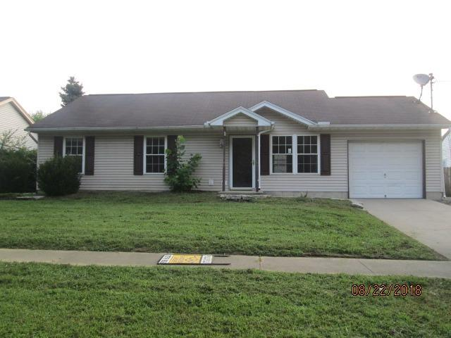 Property for sale at 99 Campbell Road, Harrison,  OH 45030
