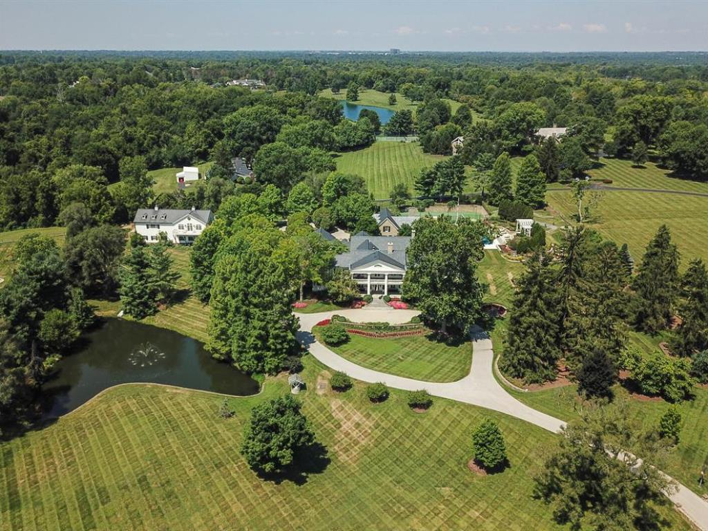 Photo of 7725 Buckingham Road, Indian Hill, OH 45243
