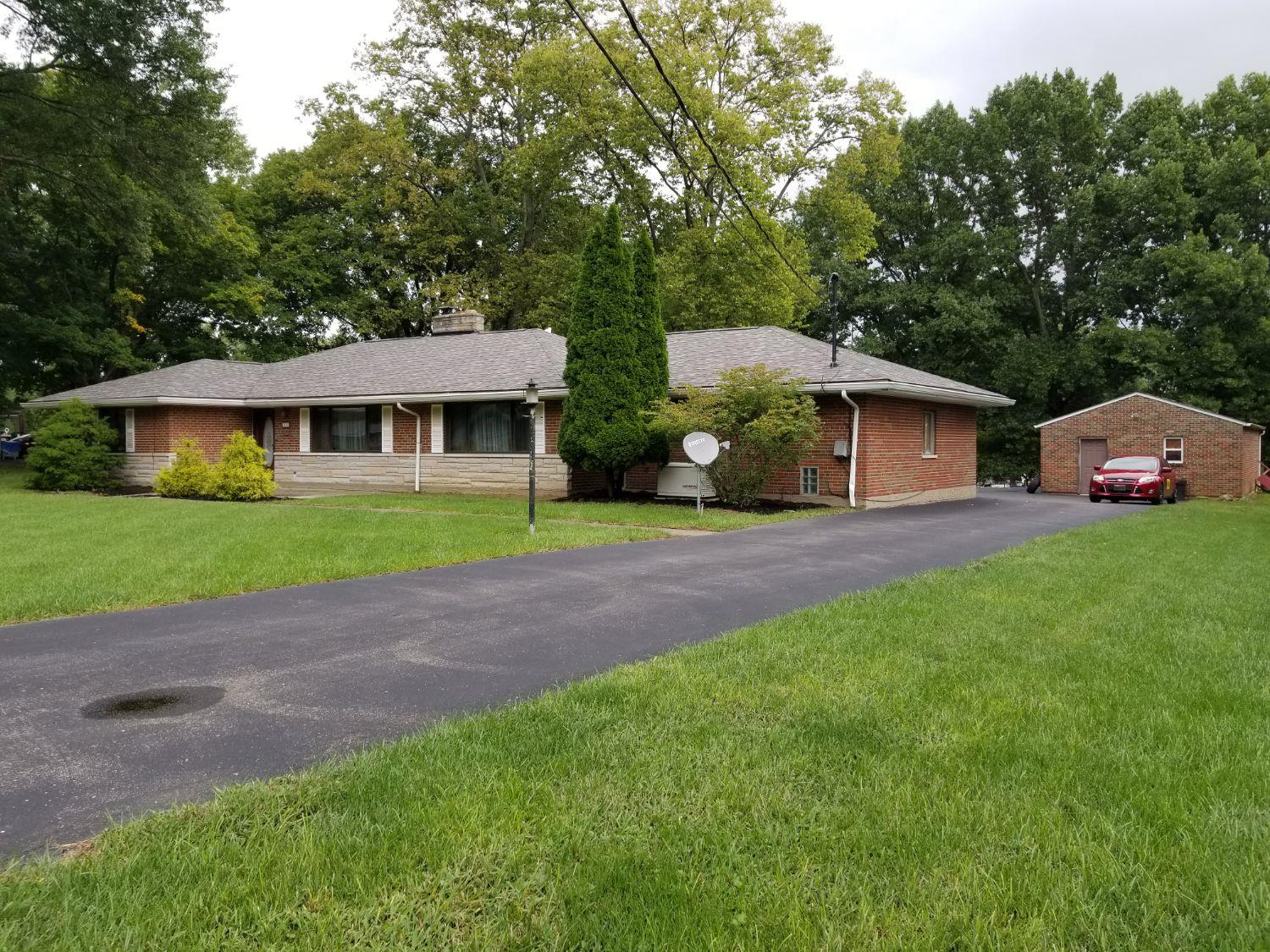 Property for sale at 8256 Arborcrest Drive, Amberley,  OH 45236