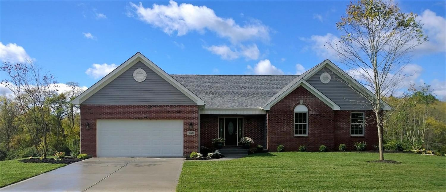 Property for sale at 7428 Larkspur Court Unit: 183, Clearcreek Twp.,  Ohio 45066