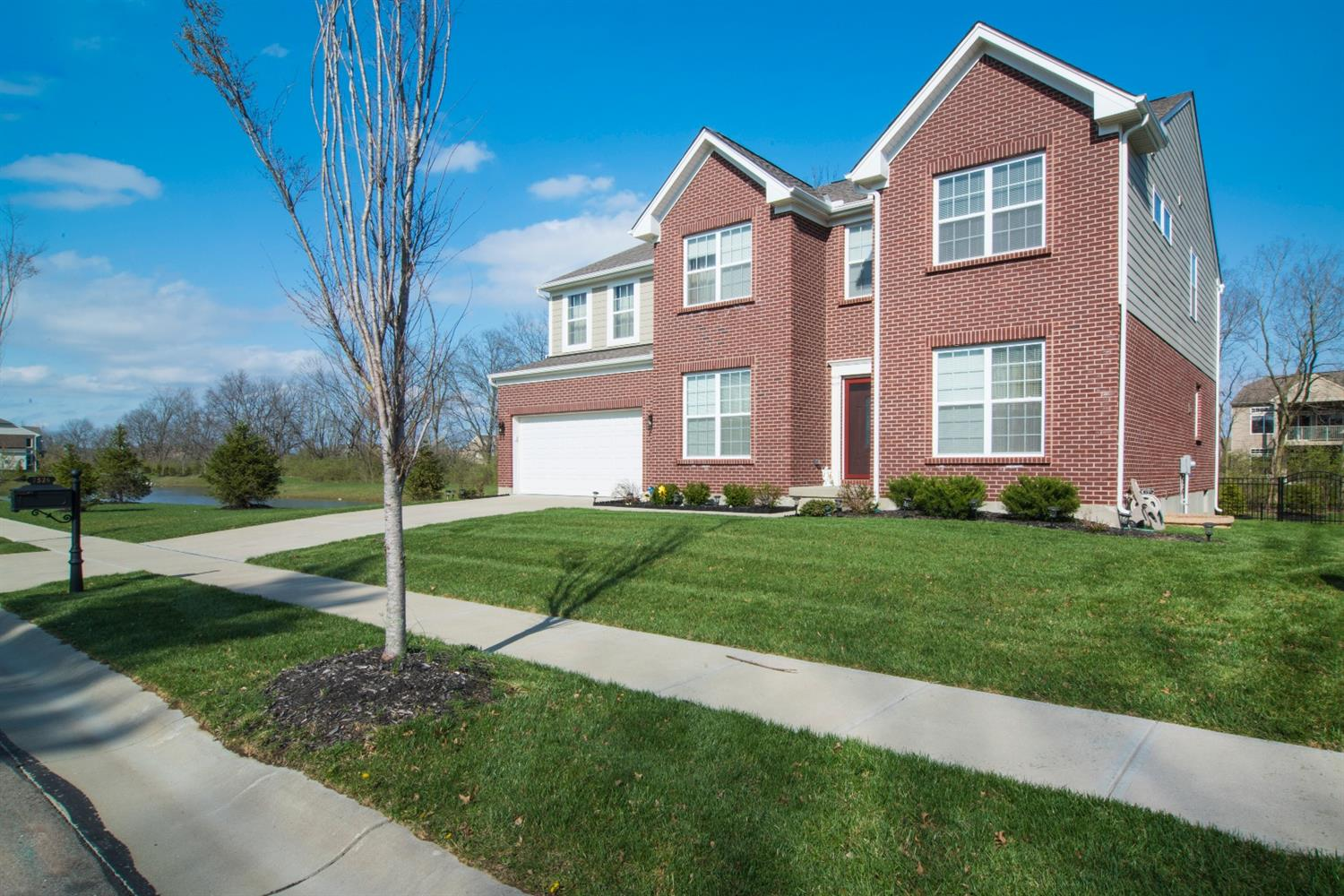 Property for sale at 7324 Middleton Way, Mason,  OH 45040
