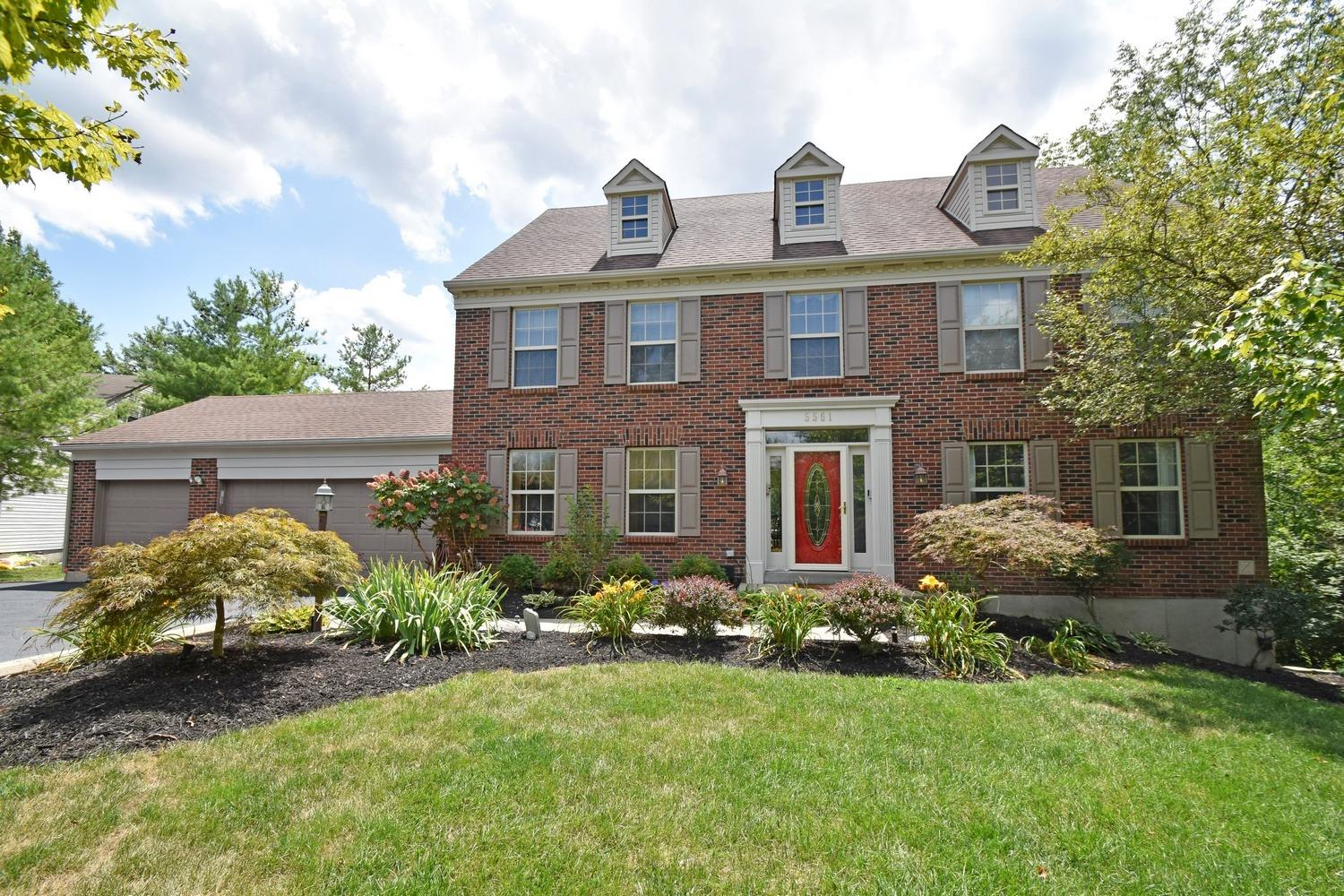 Property for sale at 5561 Irwin Simpson Road, Deerfield Twp.,  OH 45040