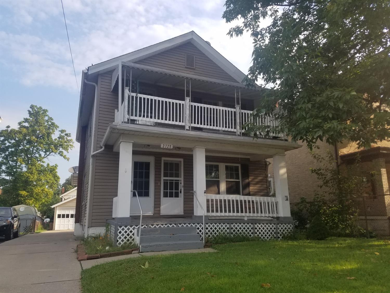 Property for sale at 2728 Minot Avenue, Cincinnati,  OH 45209