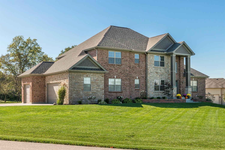 Homes For Sale In Springboro School District