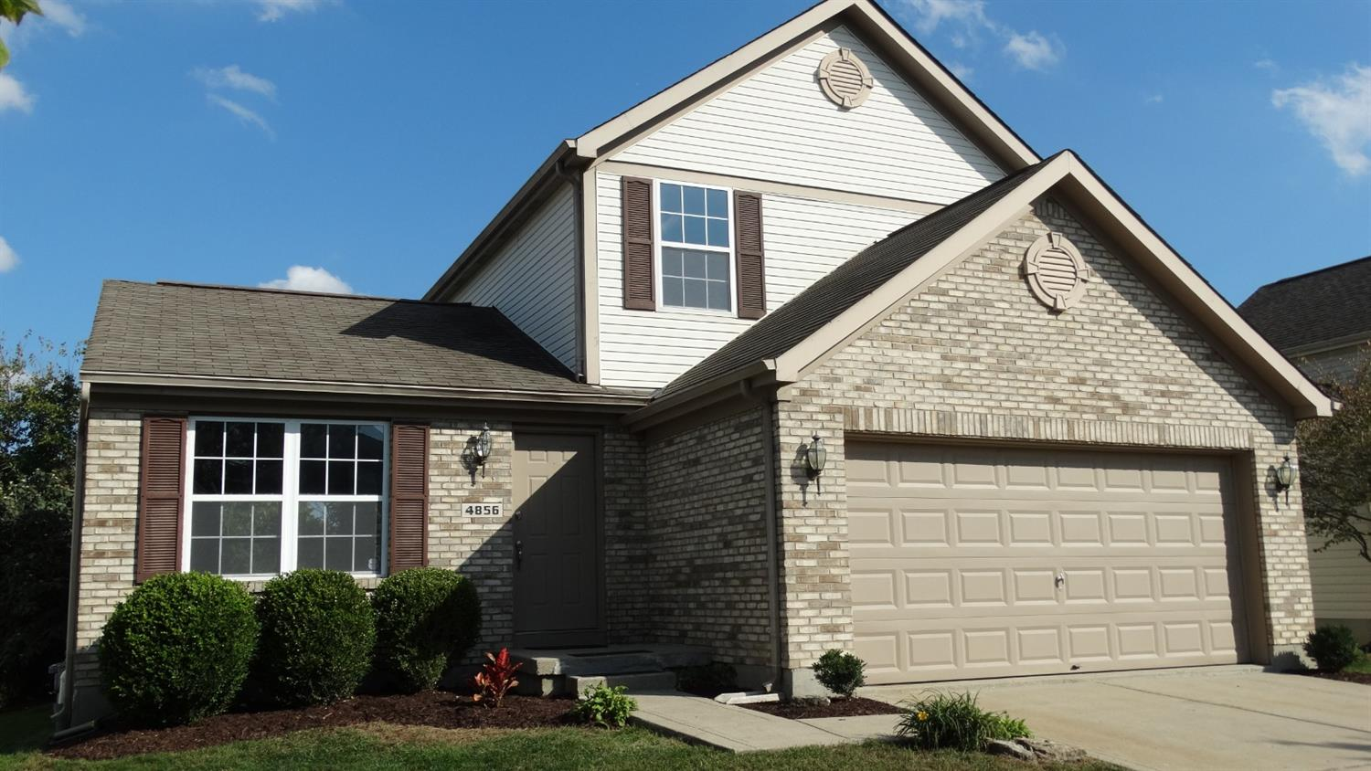Property for sale at 4856 Rialto Ridge Drive, West Chester,  OH 45069