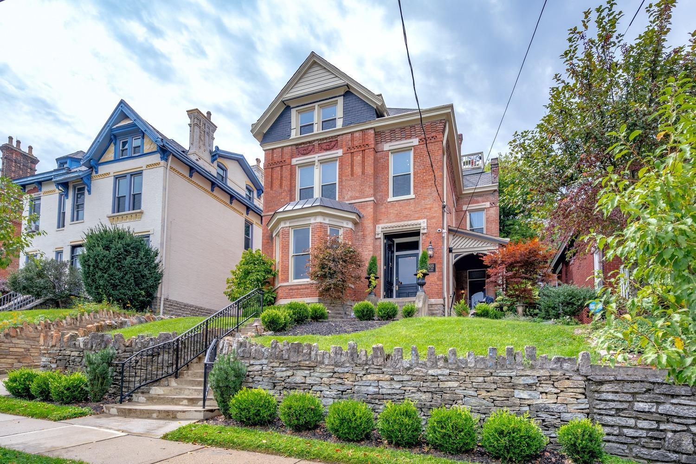 Property for sale at 925 Mt Hope Avenue, Cincinnati,  OH 45204