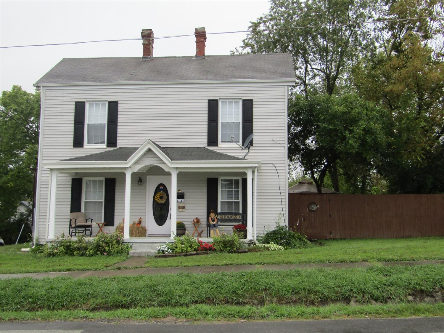Property for sale at 149 S Charity Street, Bethel,  OH 45106