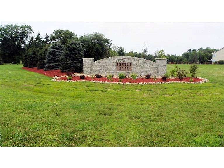 Property for sale at 3757 Roy Rogers Drive, Wayne Twp,  Ohio 45011