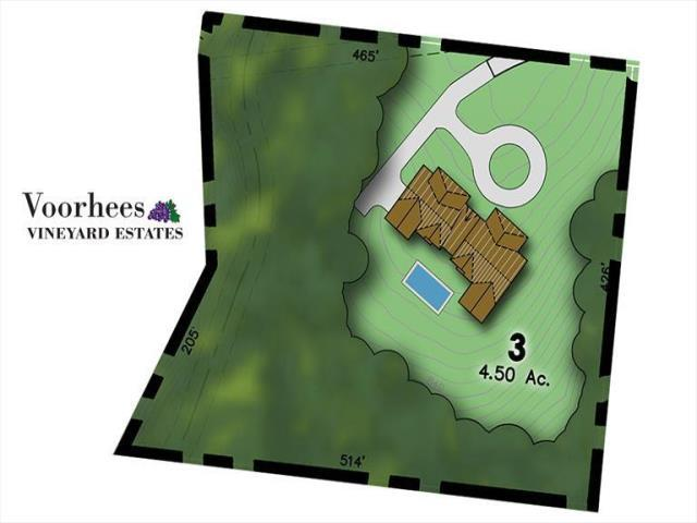Property for sale at 3 Voorhees Vineyard Lane, Indian Hill,  Ohio 45243
