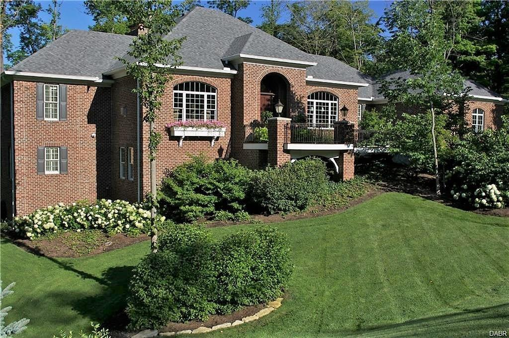Stunningly Fantastic-Nothing Like it/Park-Like Setting! 6846SF-2 Lots. Unbelievable Amenities & Quality. Custom Hand Made Cabinetry Not Just In the Wonderful, Gourmet Kitchen-but Thru-Out. Oak Hardwood Floors, Gorgeous Owners Suite/Bath Area, Library, Home Office or Guest Suite, 4 BRs, 4.5 BA's, 4 Frplcs, Above Grade Lwr Level. Sizes & Data Appprox