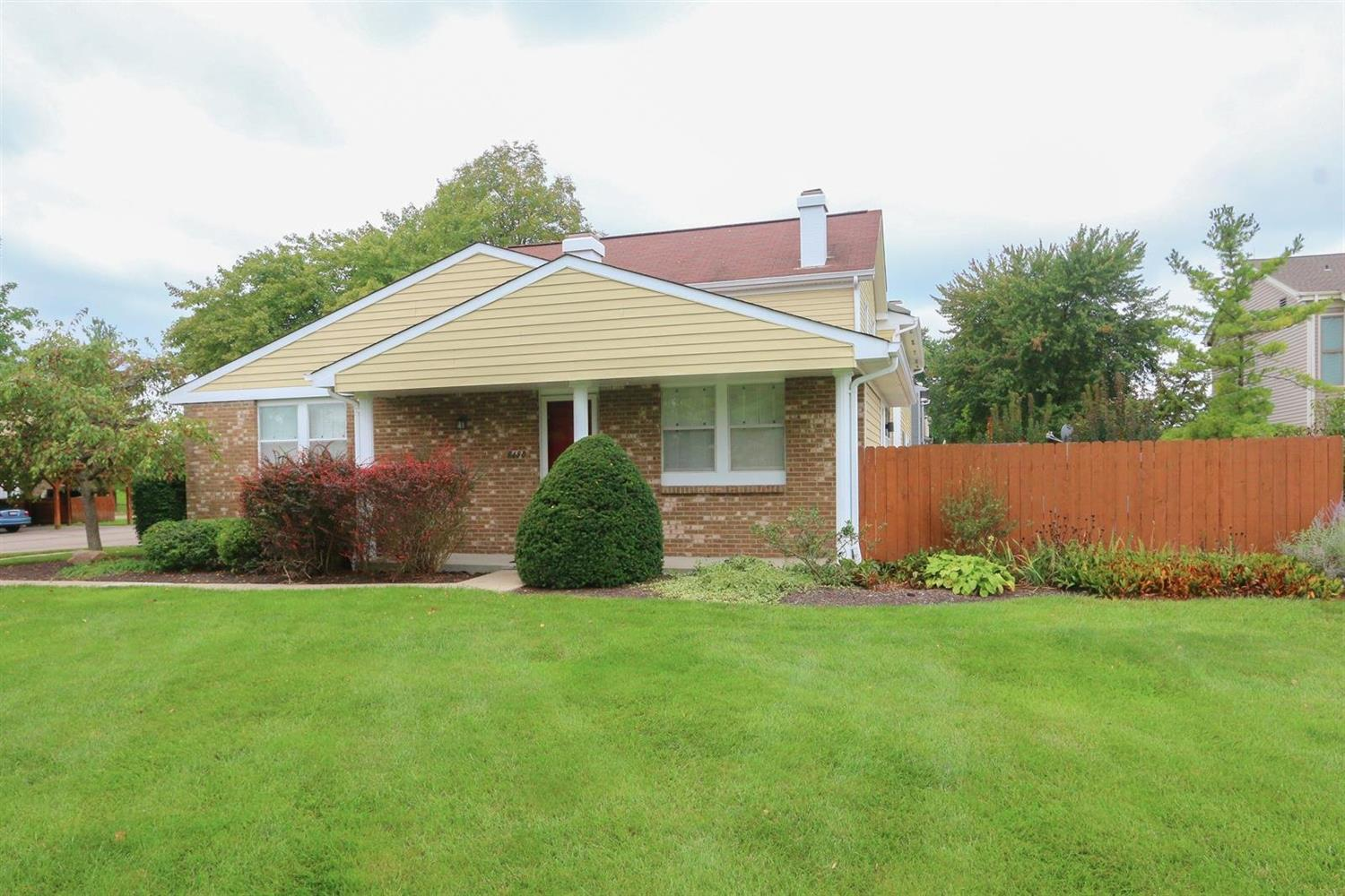 Property for sale at 6480 Amber Court, Mason,  OH 45040