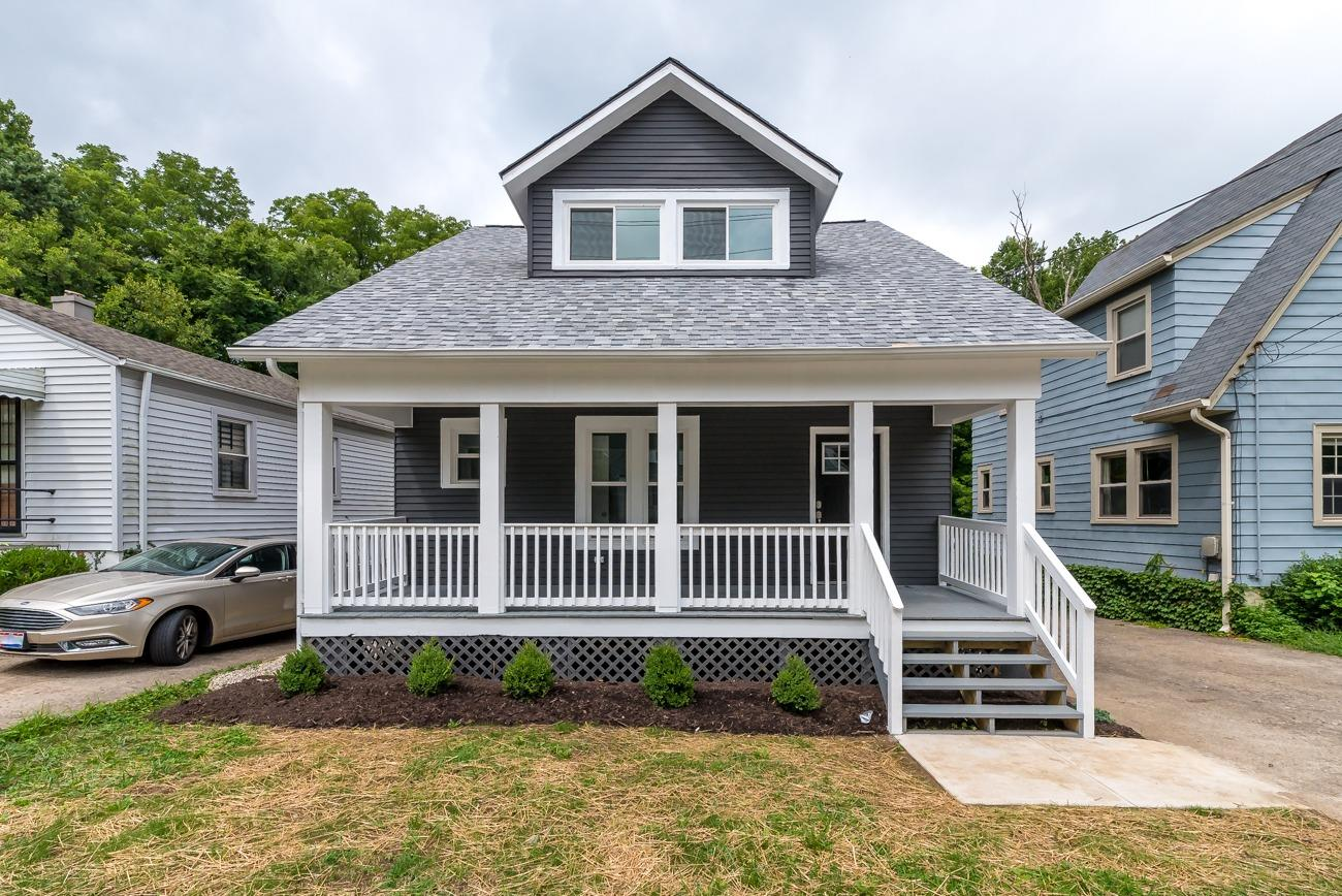 Property for sale at 4823 Plainville Road, Cincinnati,  OH 45227