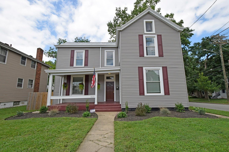 Property for sale at 4539 Plainville Road, Cincinnati,  OH 45227