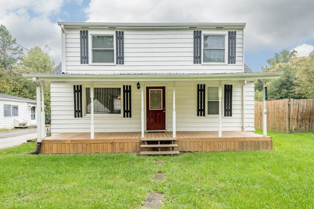 Property for sale at 239 Edwards Road, Waynesville,  OH 45068