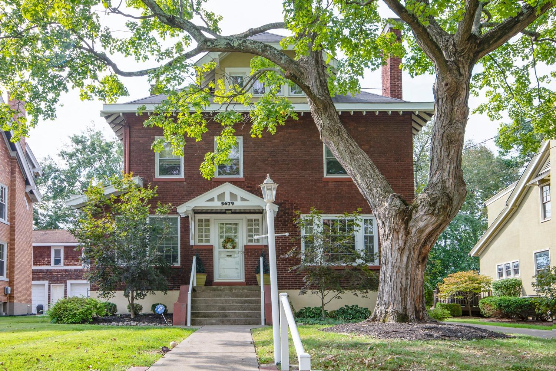Property for sale at 3679 Kendall Avenue, Cincinnati,  OH 45208