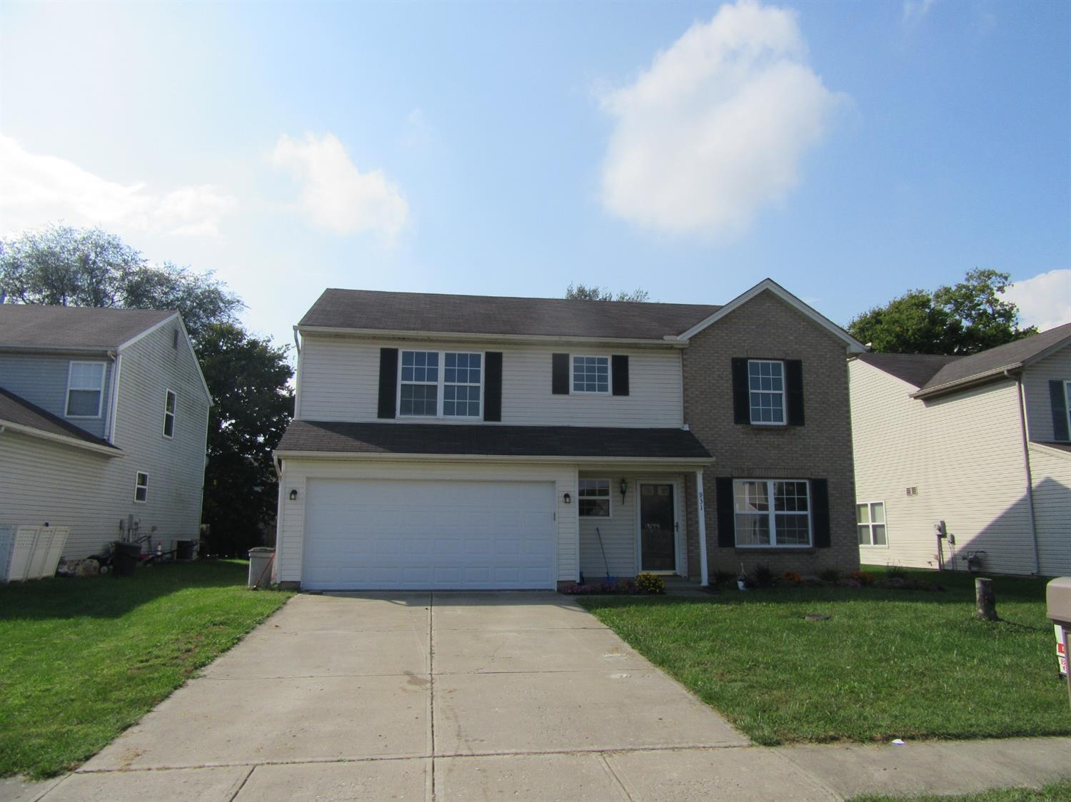 Property for sale at 931 Marcia Drive, Trenton,  OH 45067