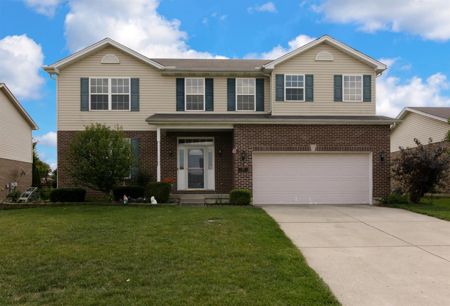 Property for sale at 209 Scarlet Oak Drive, Monroe,  OH 45050