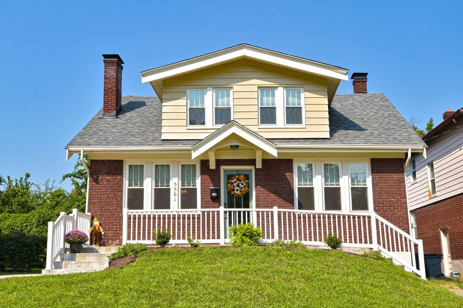 Property for sale at 5561 Attica Avenue, Cincinnati,  OH 45212