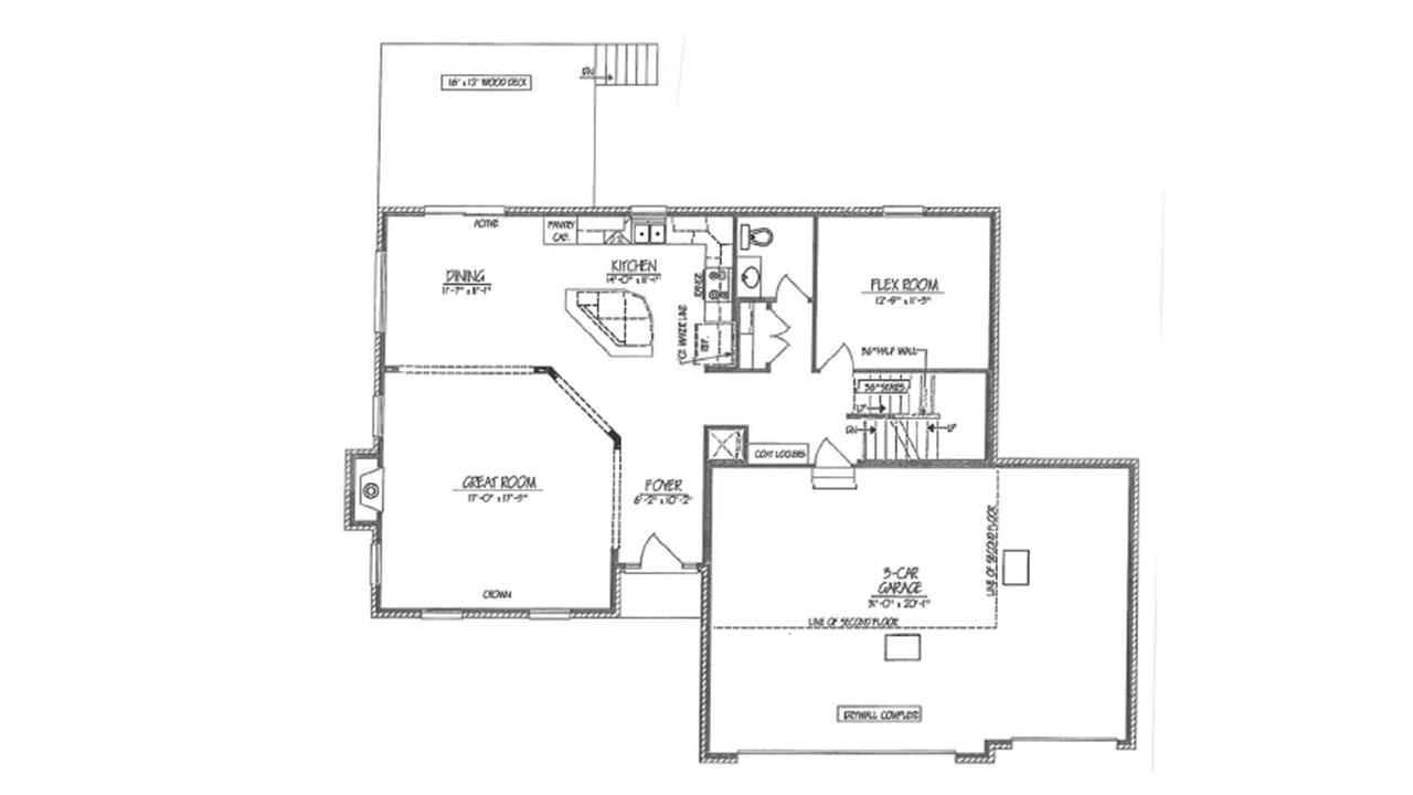Property for sale at 5260 Mariners Way, Liberty Twp,  OH 45011