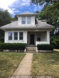 Property for sale at 372 Elliott Avenue, Arlington Heights,  OH 45215