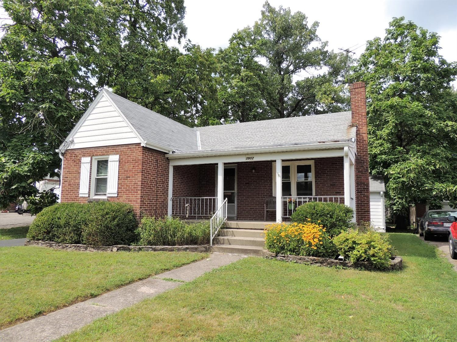 Property for sale at 3902 Lansdowne Avenue, Deer Park,  OH 45236