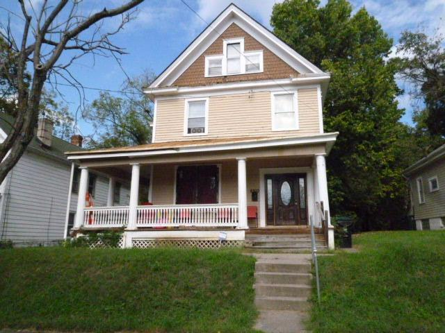 Property for sale at 6210 Manuel Street, Cincinnati,  OH 45227