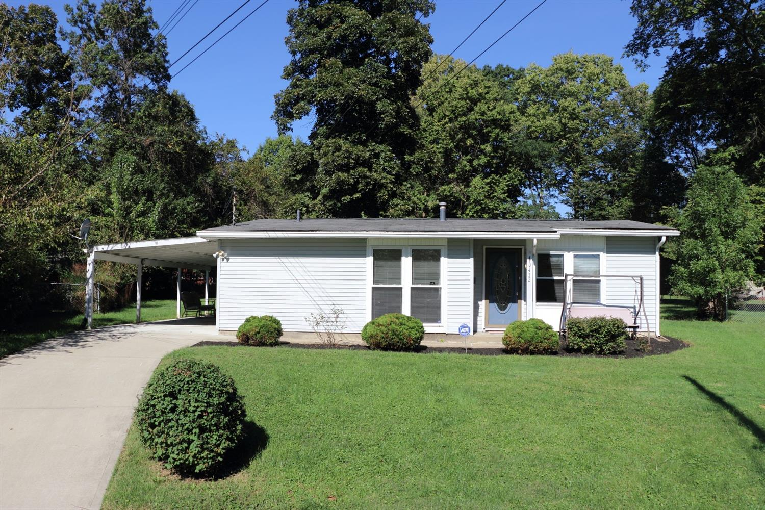 Property for sale at 1432 Tuscarora Drive, Loveland,  OH 45140