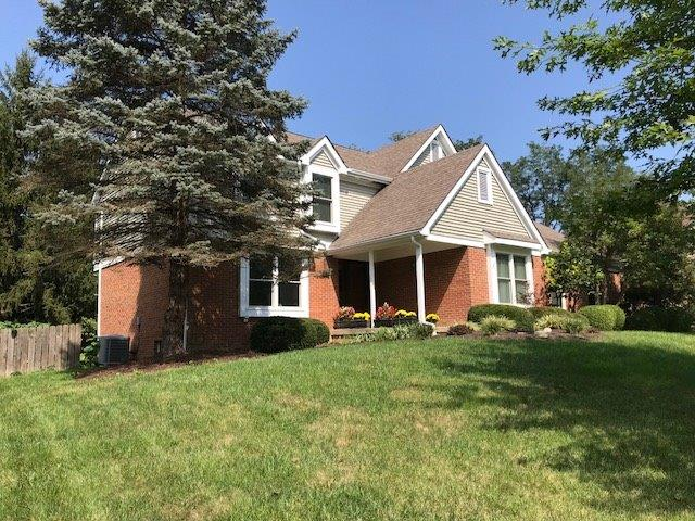 Property for sale at 7586 Fawnmeadow Lane, Sharonville,  OH 45241