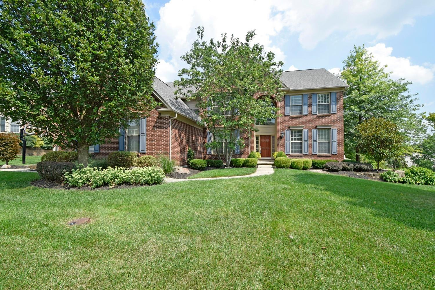 Property for sale at 4370 Tylers Estates Drive, West Chester,  OH 45069