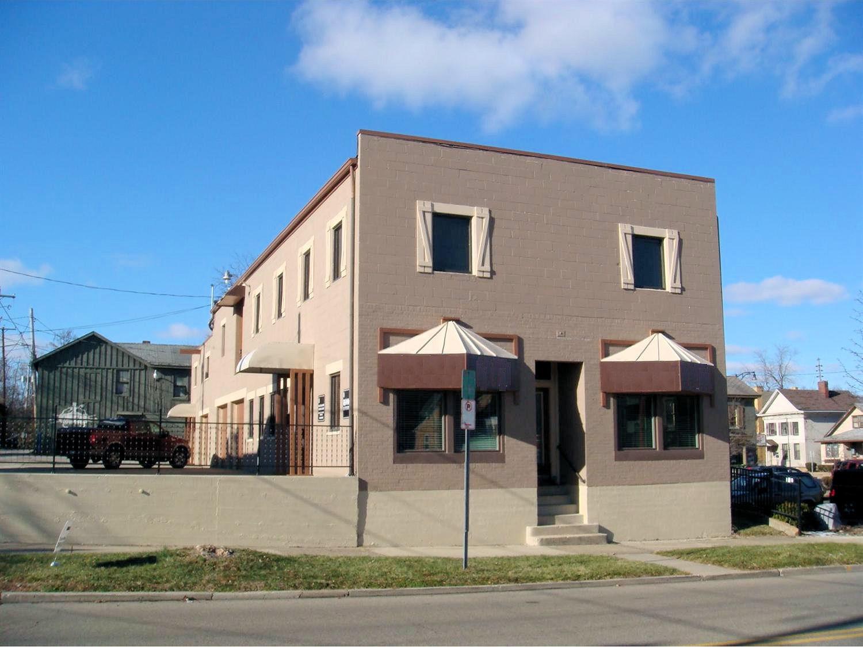 Property for sale at 15 S D Street, Hamilton,  Ohio 45013
