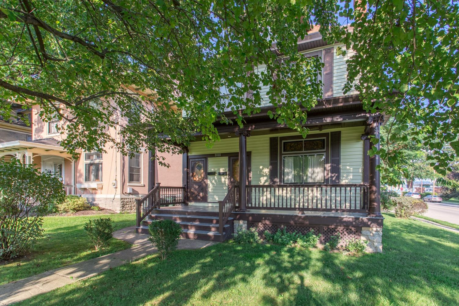 Property for sale at 4100 Floral Avenue, Norwood,  OH 45212