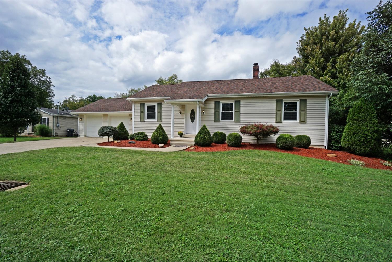 Property for sale at 504 Walker Avenue, Loveland,  OH 45140