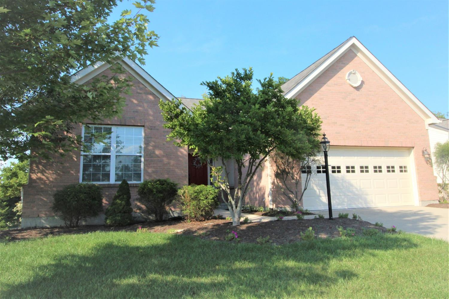 Property for sale at 1310 Shawnee Run Drive, Hamilton Twp,  OH 45039