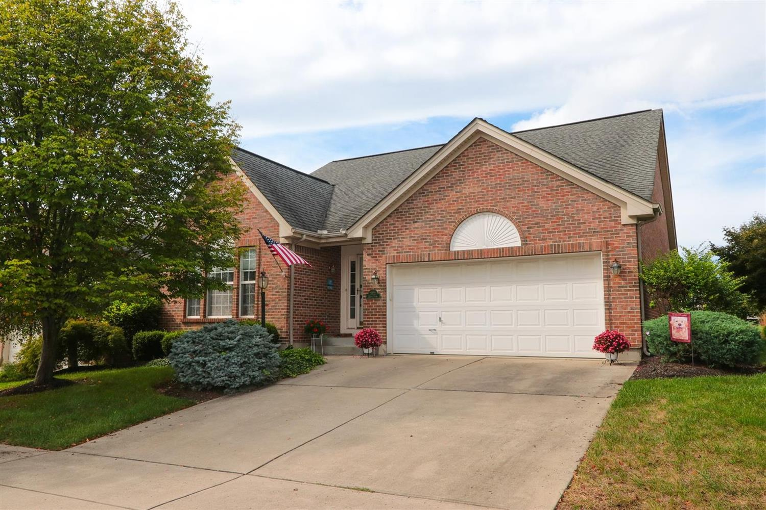 Property for sale at 2922 Baffin Drive, Fairfield Twp,  OH 45011