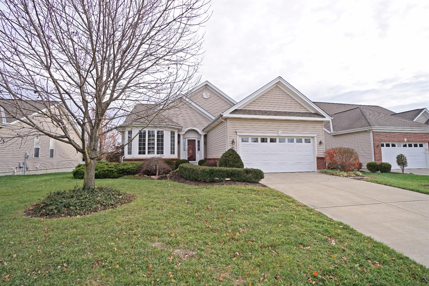 Homes For Sale On Thicket Lane Hamilton Twp Ohio
